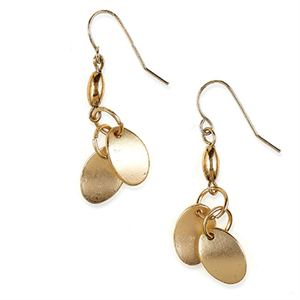 Picture of Sun Petals Earrings