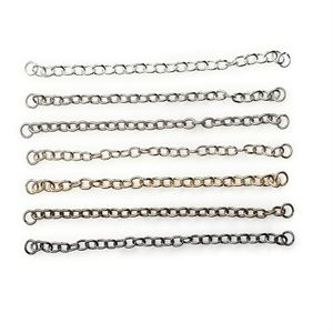 """Picture of Connector Chain 12"""" - Bright Gold"""