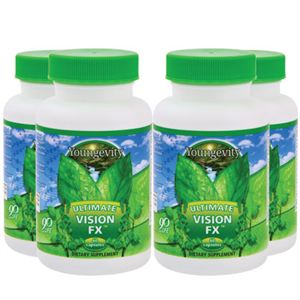 Picture of Ultimate Vision Fx™ - 60 capsules (4 Pack)