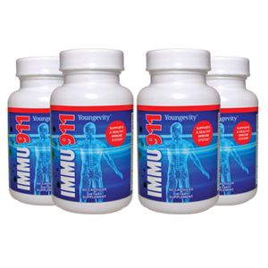 Picture of Immu-911™ (4 bottles)