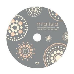 Picture of Mialisia Demonstration DVD