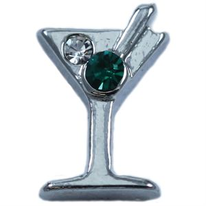 Picture of Martini Charm