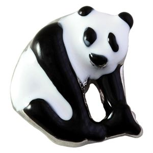 Picture of Panda Bear Charm