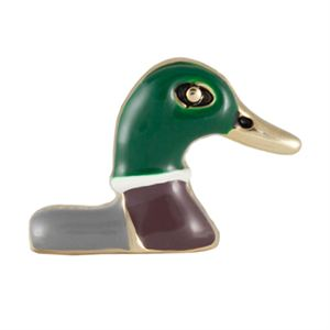 Picture of Mallard Duck Charm