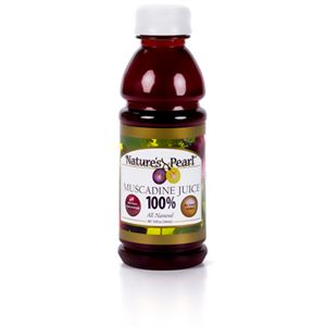 Picture of 100% Muscadine Grape Juice 10oz (24pk)