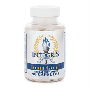 Picture of Integris - Kona Gold (90 capsules)
