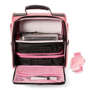 Picture of Mineral Makeup Pink CEO Mega Pak Case