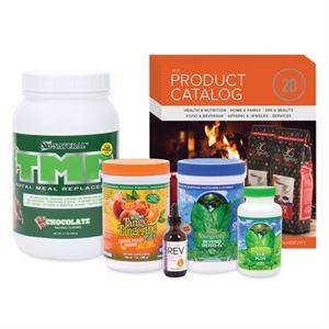 Picture of Weight Loss Social Kit