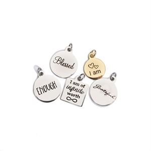 Picture of I AM CHARM SET