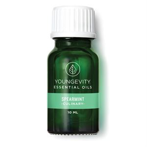 Picture of Spearmint Culinary Oil 10ml