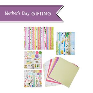 Picture of Mothers Day Layouts